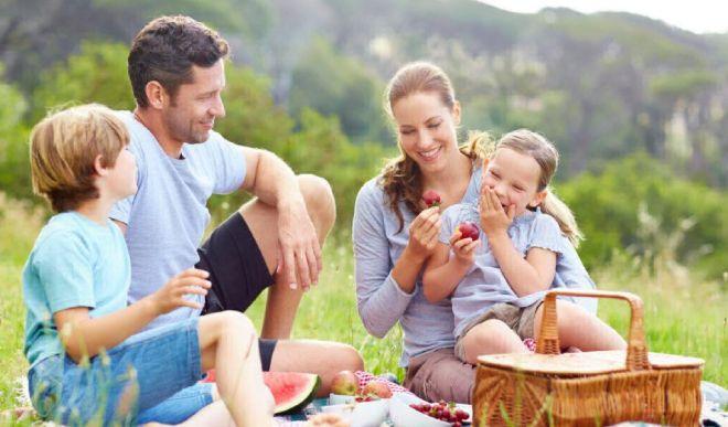 что делает семью счастливой