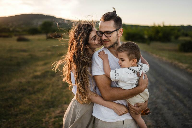 семья в жизни человека