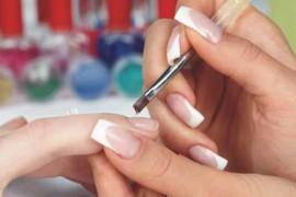 Как правильно делать наращивание ногтей на дому