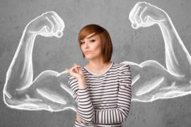 Как стать сильным и уверенным в себе — подробная инструкция