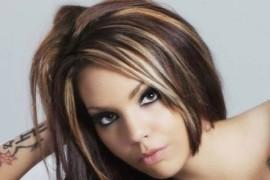 Популярные техники домашнего мелирования волос