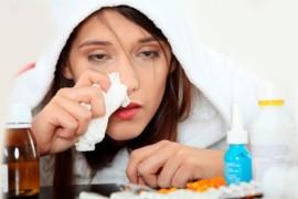Быстрое лечение простуды у ребенка и взрослого