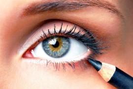 Как и чем сделать красивый макияж для глаз