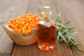 Польза облепихового масла и как его принимать