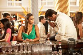 Рестораны и бары для знакомств в Москве