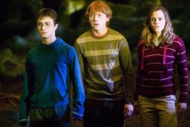Гарри Поттер — список похожих фильмов для любителей фэнтези