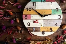 Оригинальные идеи часов и пошаговые инструкции по их изготовлению