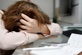 Симптомы стресса — какие они бывают и что про них надо знать