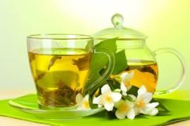 Польза и рецепты заваривания зеленого чая