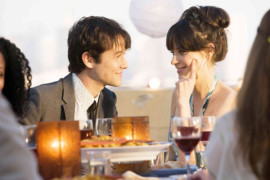 О чем говорить с девушкой на первом свидании: темы и вопросы для красавицы