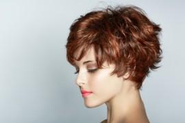Как выбрать стрижку и прическу для коротких волос