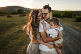Счастливая семья – правила создания и почему не всем это удается