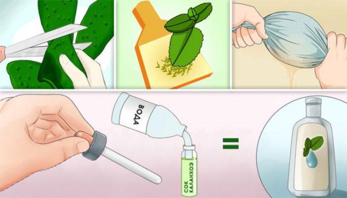 Как приготовить в домашних условиях