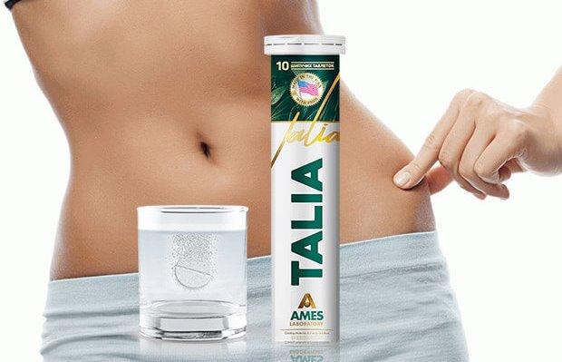 Талия для похудения